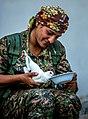 Kurdish Female YPG Fighter (18868707425).jpg