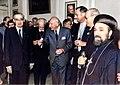 Kurt Aland 70 er Geburstag 3 - 1985 - colorized.jpg