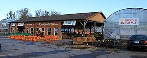 Brownstown Charter Township, Michigan - Kurtzhals Farms