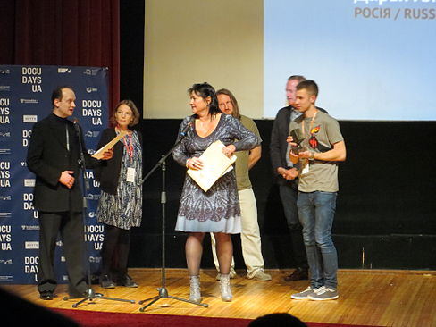 Kyiv Docudays 2014 Awards Ceremony 62.JPG