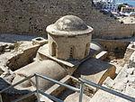 Kyrenia castle - Agios Georgios (2).JPG