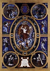 retable de la Résurrection