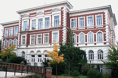 Lüdenscheid Zeppelin-Gymnasium Edit.jpg