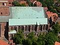 Lüneburg St Johannis vom Wasserturm 3.jpg