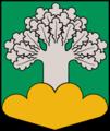 Герб волости Медуму, Латвия