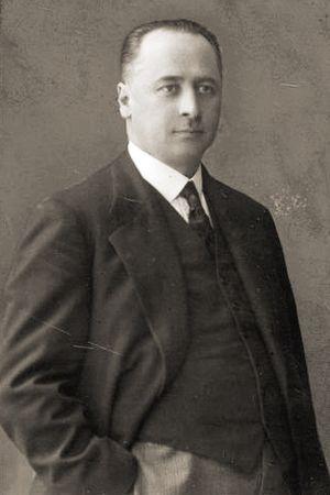 Leopold Skulski - Leopold Skulski