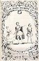 La Jeune Dalmate, ballet de Victor Bartholomin, 1847.jpg