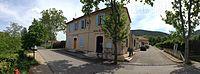 La Mairie de Saint Estève Janson.JPG