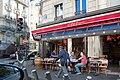 La Petite Périgourdine, 39 Rue des Écoles, 75005 Paris, France September 2016.jpg