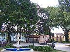 La Plaza Bolívar de Guanare.jpg