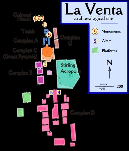 [Bild: 514px-La_Venta_site_plan.png]