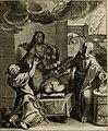 La doctrine des moeurs - tiree de la philosophie des stoiques- representee en cent tableaux. Et expliquee en cent discours pour l'instruction de la ieunesse. Au Roy (1646) (14725388006).jpg