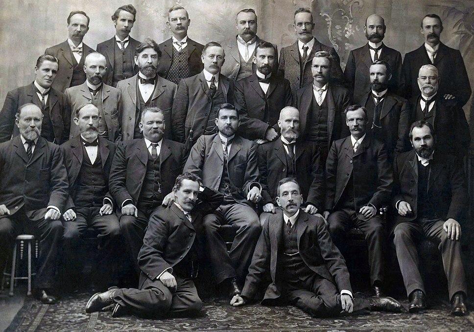 Labor 1901b