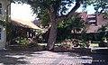 Ladenburg Inner Courtyard (private) - panoramio.jpg