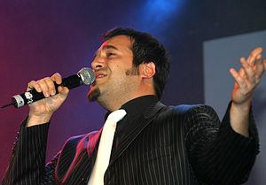 Laith Al-Deen - Laith Al-Deen in concert.