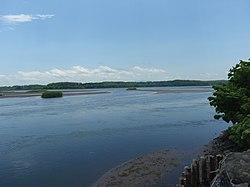 Lake Tofutsu 2011.JPG