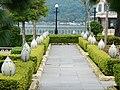 Lake garden palace, Jagmandir complex.jpg