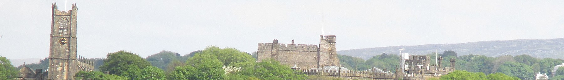 Lancaster banner Priory and Castle.jpg