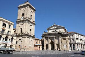 Roman Catholic Archdiocese of Lanciano-Ortona