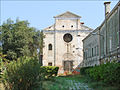 """Lancienne église """"della Croce"""" (Giudecca, Venise) (6153699361).jpg"""
