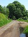 Lane, Deane - geograph.org.uk - 808428.jpg