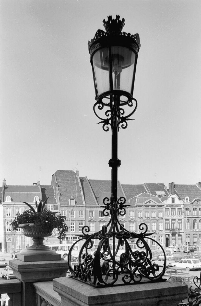 Stadhuis van maastricht in maastricht monument for Venster lantaarn rotterdam