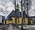 Lappeenranta. Saint Mary Church of Lappee (3).jpg