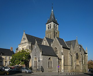 Roman Catholic Diocese of Laval