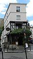 Le Basilic, 33 Rue Lepic, 75018 Paris 2013.jpg