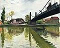 Le Pont de Conflans Albert Marquet (1911).jpg