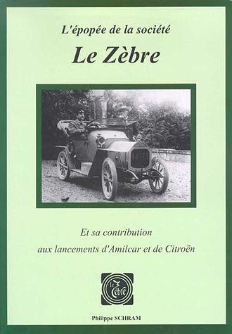 Le Zèbre - Le Zebre