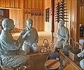Le poste de contrôle d'Hakone (ancienne route du Tokaïdo, Japon) (41416858525).jpg