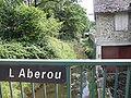 Ledeuix (Pyr-Atl, Fr) L'Aberou.JPG
