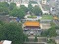 Leizhou - view from Sanyuan Pagoda - P1580975.jpg