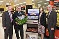 Lena Wilson and First Minister highlight Albert Bartlett deal with Walmart in US.jpg