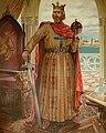 Leo, Armenian crusader and king.jpg