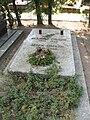 Leon Chajn grób.JPG