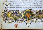 Leonardo bruni, traduzione dell'etica nicomachea di aristotele, firenze 1450-75 ca. (bml, pluteo 79.6) 05.jpg