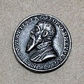 Leopold Heyperger on Medal.jpg