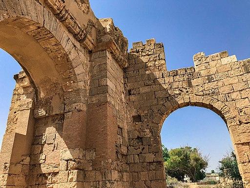 Leptis Magna 5