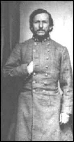 Leroy Augustus Stafford - Leroy Augustus Stafford