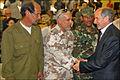 Les Libyens divisés après la nomination du nouveau chef des armées (6679230693).jpg