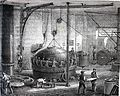 """Les merveilles de l'industrie, 1873 """"Chaudières pour vulcaniser le caoutchouc par la vapeur humide"""". (4727243466).jpg"""