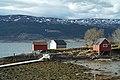 Levang, Leirfjord, Helgeland, Nordland, Norway - panoramio.jpg