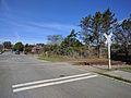 Level crossing in residential area in Santa Cruz.gk.jpg
