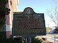 Lewis Lawrence Griffin Historical Marker.JPG