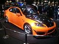 Lexus IS-F CCS-R front - Tokyo Auto Salon 2011.jpg