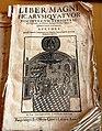 Liber Magnificarum. Miguel Navarro, 1614.jpg