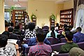 Library of TNMU - The Мед Voice newspaper presentation - 20021974.jpg