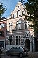 Lier Hooghuis, burgerhuis.jpg